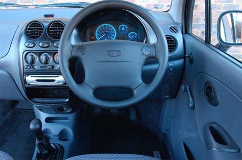 Toyota Land Rover >> ТЮНИНГ Матиза // Авто-форум