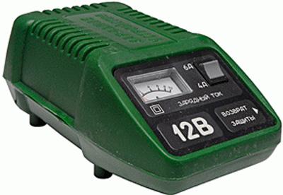 Зарядное устройство для аккумулятора ЗУ-75М2 предназначено для зарядки автомобильных...